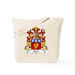 Aldin Family Crest Tote Bag