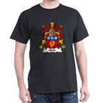 Aldin Family Crest Dark T-Shirt