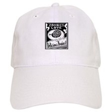 Zombies / Delicious Brains Baseball Cap