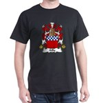 Ailly Family Crest Dark T-Shirt