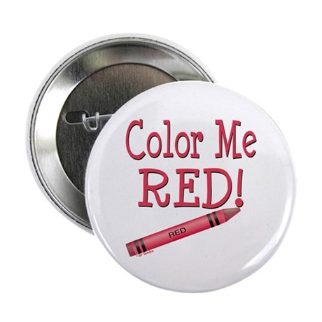 Color Me Red! Button