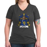 Adrien Family Crest Shirt