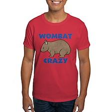 Wombat Crazy II T-Shirt