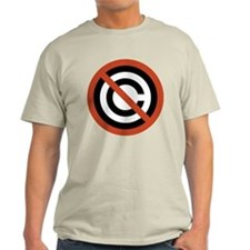No Copyright T-Shirt