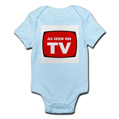 AS SEEN ON TV - Infant Creeper
