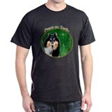 Collie Peace T-Shirt
