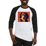 Coon Hound Baseball Jersey