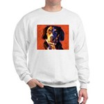 Coon Hound Sweatshirt