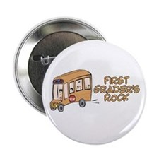 1st Grade Button