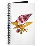 AMERICAN EAGLE Journal