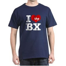 I Love the Bronx T-Shirt