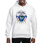 Tenreiro Family Crest Hooded Sweatshirt