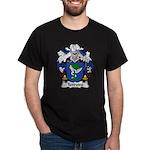 Tenreiro Family Crest Dark T-Shirt
