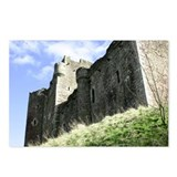 Doune Castle Postcards (Package of 8)