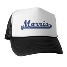 Morris (sport-blue) Trucker Hat