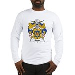Souto Family Crest Long Sleeve T-Shirt