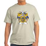 Souto Family Crest Light T-Shirt