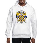 Souto Family Crest Hooded Sweatshirt