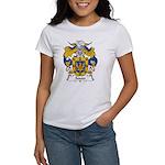 Souto Family Crest Women's T-Shirt