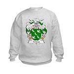 Seixas Family Crest Kids Sweatshirt