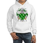 Seixas Family Crest Hooded Sweatshirt