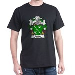 Seixas Family Crest Dark T-Shirt