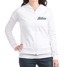 Miller (sport-blue) Fitted Hoodie