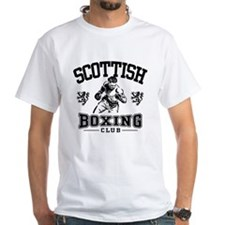 Scottish Boxing Shirt
