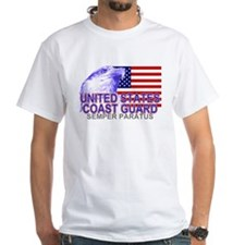 United States Coast Guard Shirt