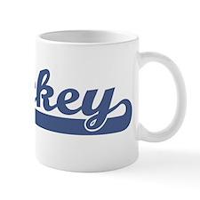 Mackey (sport-blue) Mug