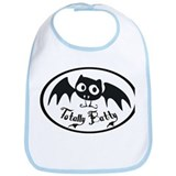 Totally Batty Bib