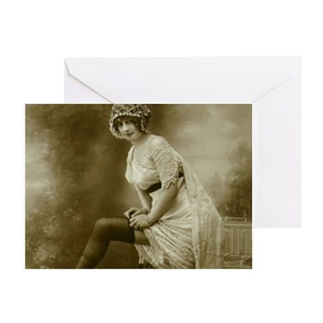 Personal Site Gifts: Greeting Cards (Pk of 10)