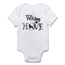 Witching Hour Infant Bodysuit
