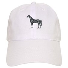 Cool Horse kentucky Baseball Cap