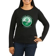 Going Green California (Tree) T-Shirt