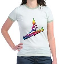 Colorful Colorguard T