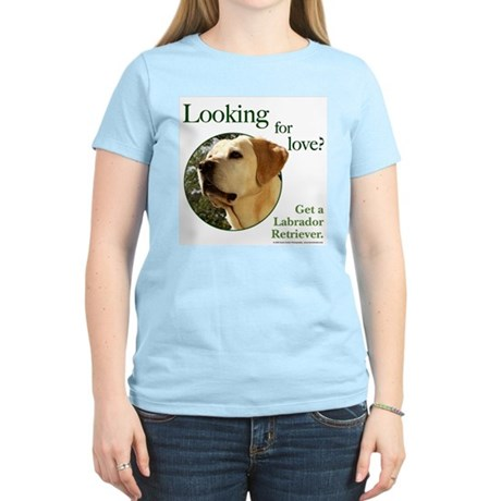 Looking for Love Women's Light T-Shirt