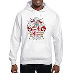 Ramalho Family Crest Hooded Sweatshirt