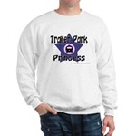 Trailer Park Princess Sweatshirt