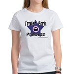 Trailer Park Princess Women's T-Shirt