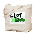 Lot Lizard Tshirts and Gifts Tote Bag