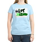Lot Lizard Tshirts and Gifts Women's Pink T-Shirt