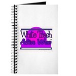White Trash Active Wear Journal
