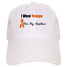 For My Nephew Baseball Cap
