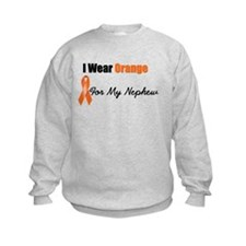 For My Nephew Sweatshirt