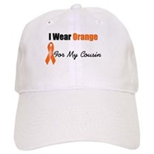For My Cousin Baseball Cap