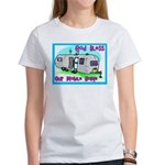 God Bless Our Mobile Home 200 Women's T-Shirt