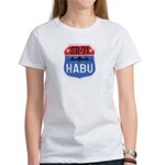 SR-71 Blackbird HABU Women's T-Shirt