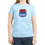 SR-71 Blackbird HABU Women's Light T-Shirt
