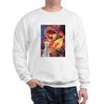 Angel / Bedlington T Sweatshirt